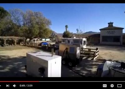 V-Grid Demo Bioenergy Server – Adohr Farms
